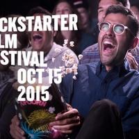 2015 Kickstarter Film Festival