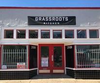 Grassroot Kitchen