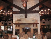 News_Places with fireplaces_Fireplace_Houstonian