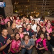 Tailgating for a Cure hosted by Houston Texans Johnathan Joseph and Kareem Jackson October 2013 crowd at event