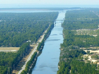 Houston Maritime Museum presents Industry Lecture Series: The Texas Gulf Intracoastal Waterway