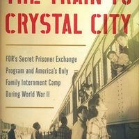 Jan Jarboe Russell - The Train to Crystal City