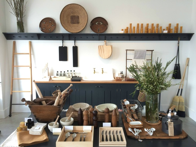 New Home Decor And Gift Shop Solidifies Oak Cliffs Shopping Cred