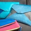 envelope clutch, ModMade Goods