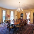 On the Market 7 Winston Woods July 2014 dining room