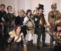 Austin photo: News_Steampunk_Costumes