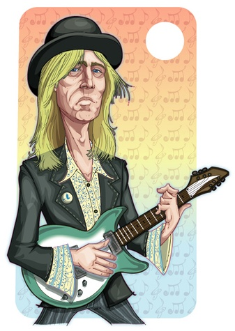 Free fallin\' into history: Tom Petty\'s Top 10 songs - CultureMap ...