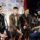 Fun band_Trevin Smith_101X Live Broadcast_SXSW_2014