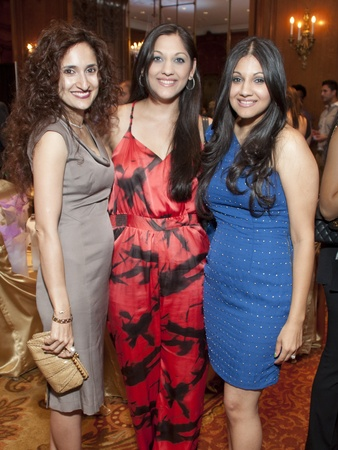 011_Starlight gala, Fashion Show, June 2012, Sannam Warrender, Sippi Khurana, Savreet Singh