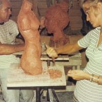 Umlauf Sculpture Garden & Museum presents Mentoring a Muse: Exhibit Opening