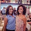 Houston, Fashion Fusion, June 2015, Alexie Jones, Marsha McClemmon