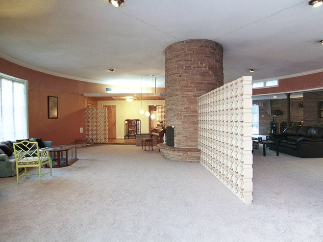 Glenbrook Valley 8035 Glenforest Houston mid-century modern