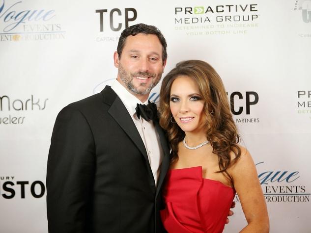 12 Brad and Joanna Marks at Hope Masquerade for a Cure Gala November 2013