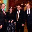 Damon Clyde, Gwen Perez, David Perez, Tuomas Hiltunen, FW Opera Dinner with the Stars