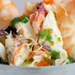 Grace's Houston restaurant seafood cocktail shrimp