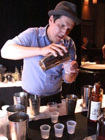 Whisler's Official Drink of Austin