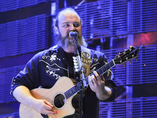 5 Zac Brown Band at RodeoHouston March 2014
