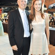 Jeff Luhnow, Gina Luhnow Astros Wives
