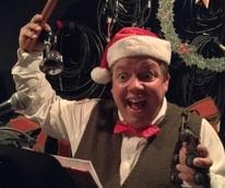Christmas Carol: The Radio Play