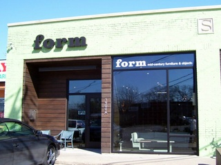 Form, Furniture, Store, Greenville
