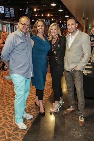 News, Shelby, Sports4Life, August 2014, David Hardaker, Carrie Hardaker, Kelly Reynolds, Michael Crowder