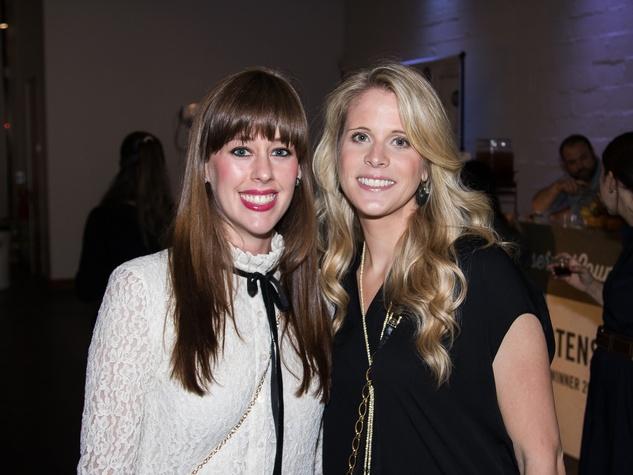 Kate O'Donnell, Christina Sedan