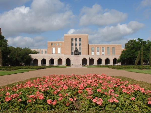 News_Rice University