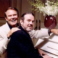 Glen Campbell and Jimmy Webb
