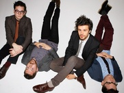 Passion Pit musicians band