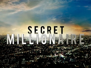 News_Secret Millionaire_logo