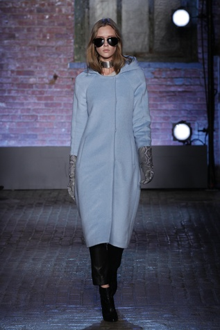 News_Yigal Azrouel_fashion week_Feb 2012