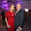 Vanessa and Perry Sendukas at the March of Dimes Signature Chefs event October 2014