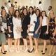 Janna Shuford, Diane Brouillard, Meredith Bebee, Rebecca Whitaker, Emily Jackson, Hillary Reeder, Nancy Beamer, Carroll Gurganus, Amy Hefton