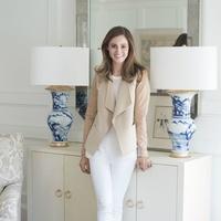 Dallas interior designer Amy Berry