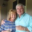 Janet and Graham Backer Houstonians in Park City Utah August 2014