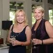 News, Shelby, Heights dinner, Anne Cullotta, Danae Stephenson, July 2014