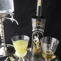 First Texas-made Absinte Launch Party