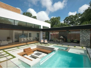 AIA Houston presents 2017 Annual Home Tour Houses and Architects