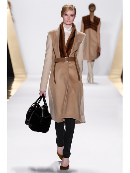 18, Fashion Week fall 2013, February 2013, J. Mendel