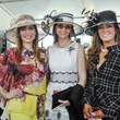 27, Hats in the Park, March 2013, Karina Barbieri, Gabriella Dror, Caroline Kenney