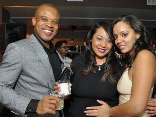 0037, CM Most Eligible party, December 2012, Peter Nte, Renee Edmund, Lauren Johnson