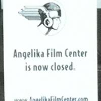 Angelika closing brown paper