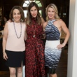Joanne Teichman, Irene neuwirth, Lisa Rocchio, ylang 23 with irene neuwirth