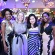 Jungle Book Gala, Kia Austin, Amy McCully, Mandy Pham, Lorena Ibarguen