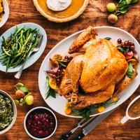 Whole Foods turkey spread