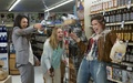 Mila Kunis, Kristen Bell, and Kathryn Hahn in Bad Moms