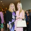 26 Christine Falgout, left, and Kimberly Falgout at the Memorial Hermann Razzle Dazzle luncheon October 2014.