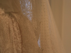Rienzi wedding gowns, March 2013