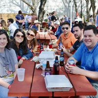 The Women's Home Annual Crawfish Boil