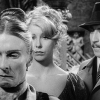 News_Cloris Leachman_Teri Garr_Gene Wilder_Young Frankenstein